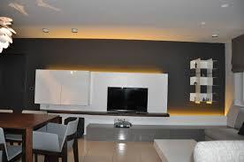 Clipso spanplafond met verlichting naar keuze