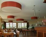 Spanplafond Horeca