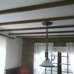 Spanplafond Woonboerderij Foto 3
